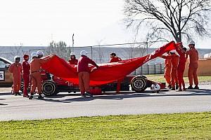 Ferrari rassure après l'identification de sa panne moteur