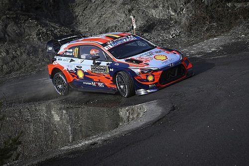 Monte Carlo WRC: Neuville wins season opener for Hyundai