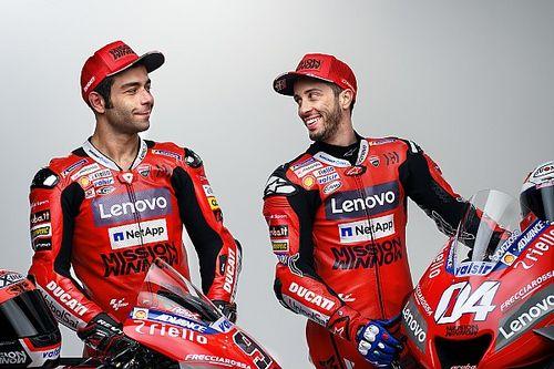 W Ducati bez pośpiechu