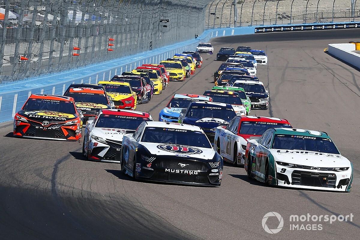 Vuelven las carreras: cómo seguir el regreso de la NASCAR