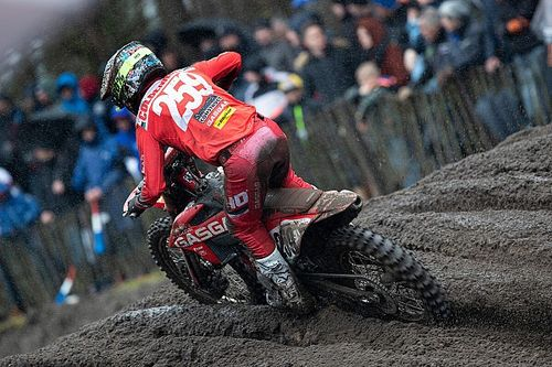 MXGP-toppers naar Arnhem en Axel voor twee warm-up races