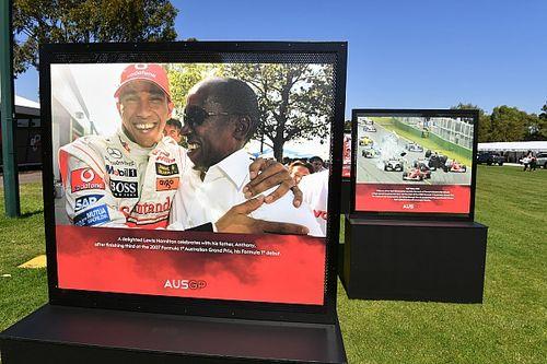 Galeri: 2020 Avustralya GP ilk fotoğraflar