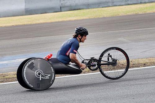 Médico de Zanardi diz que lesão de italiano é menos grave que a de Schumacher