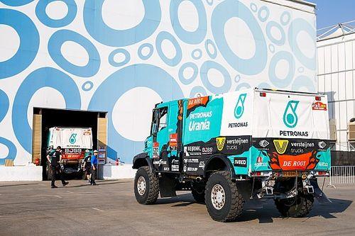 In beeld: Dakar Rally 2020 scrutineering