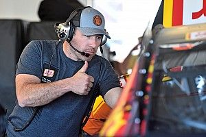 "Ryan Newman visits Phoenix: ""It's great to be alive"""