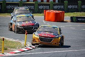Hansen squad firms up 2020 World Rallycross plans