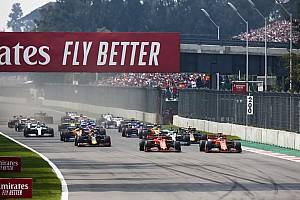 Zmiany w Formule 1 zatwierdzone