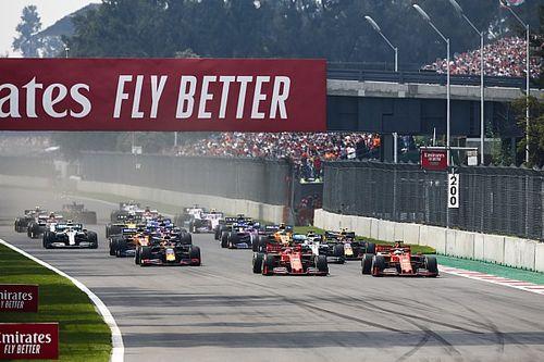 FIA запросила у команд данные о системе смазки моторов