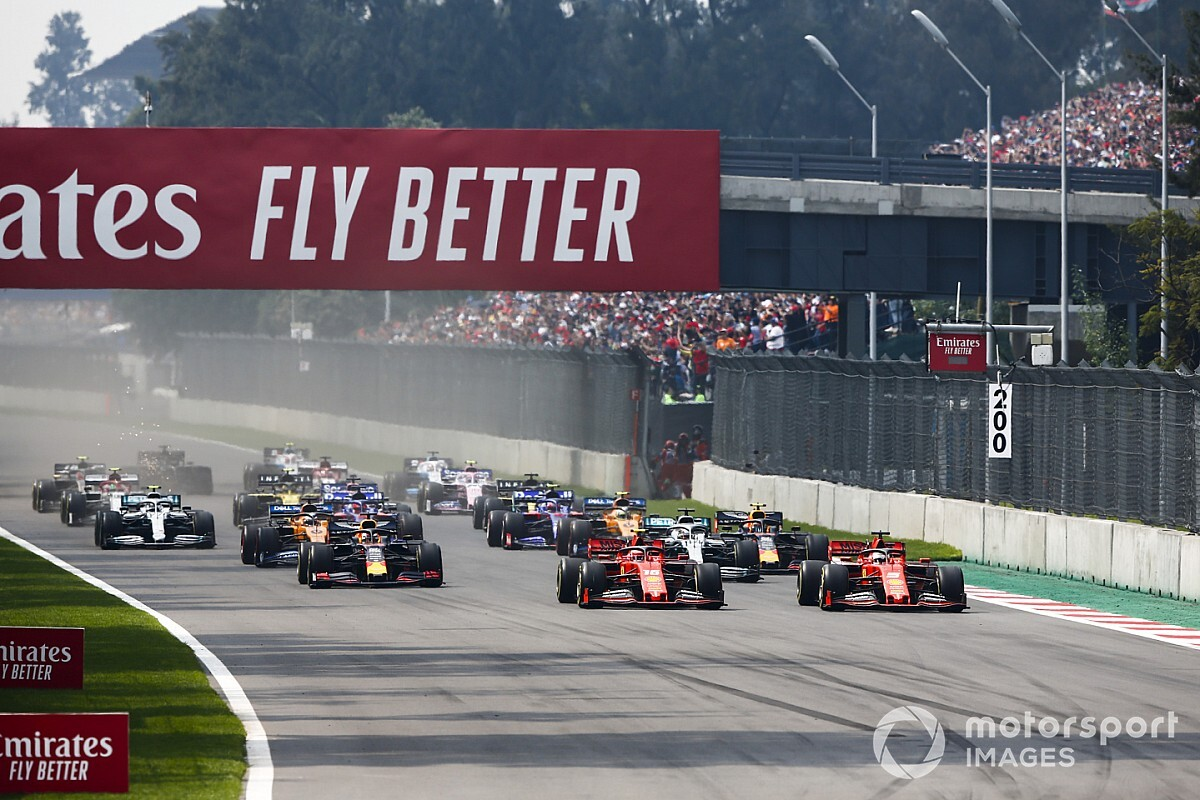 World Council approves lower cost cap and other F1 rule changes