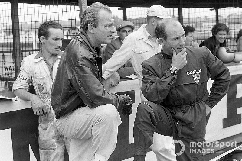 Sir Stirling Moss death: Motorsport world pays tribute