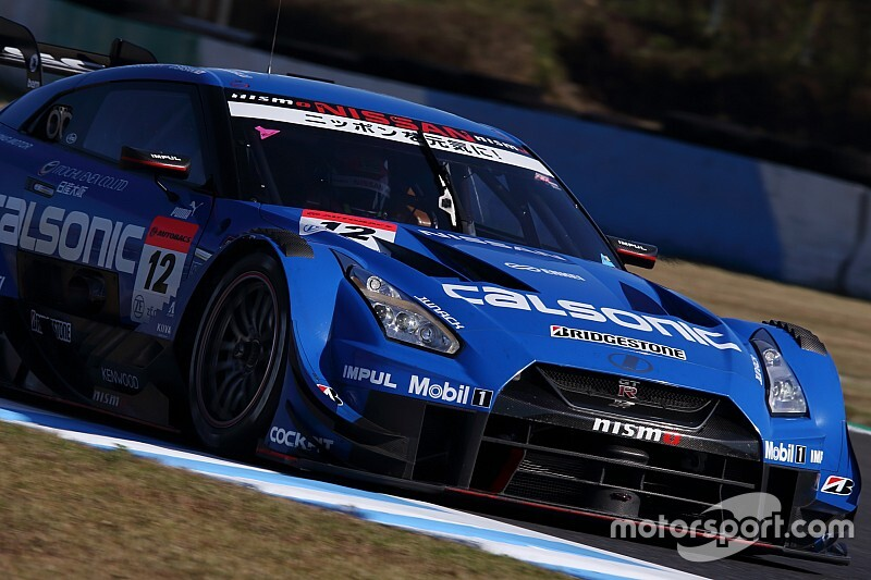 "Impul Nissan has been ""limping"" all season"