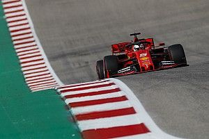 LIVE F1, GP degli Stati Uniti: Gara