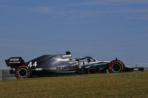 Tytuły Schumachera motywują Hamiltona