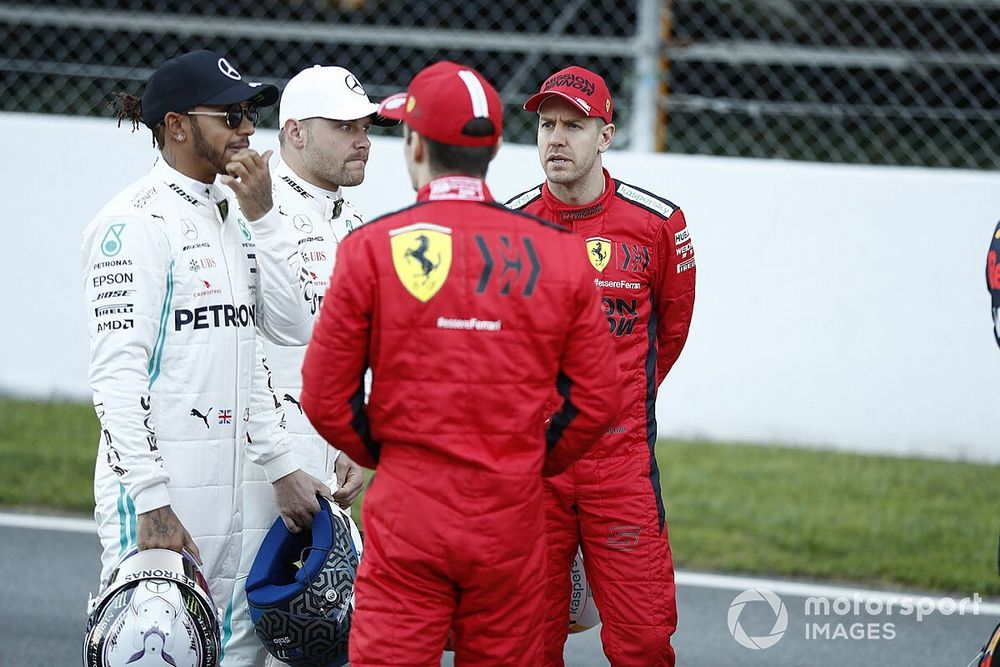 Jordan: Hamilton przejdzie do Ferrari