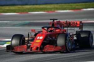 Elastyczne Ferrari