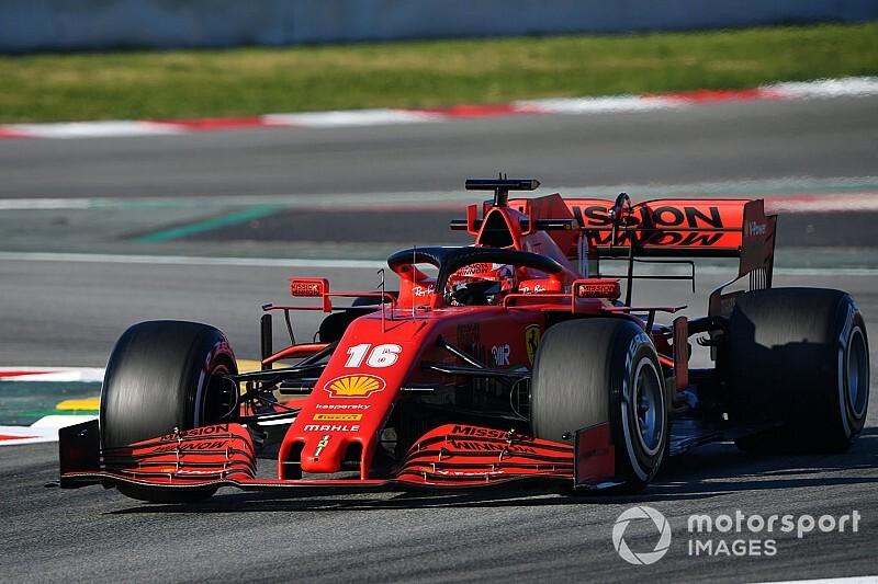 Testupdate 16u: Topteams doen raceruns