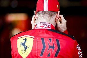 Entenda por que a parceria entre Vettel e Ferrari pode estar com dias contados