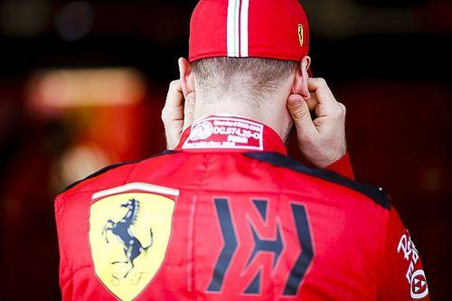 Vettel: perché la F1 volta le spalle al campione tedesco?