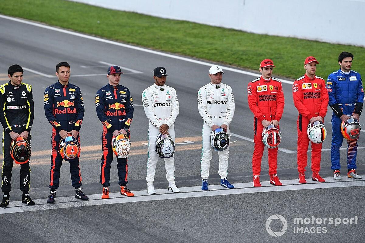 Após mudanças na Ferrari, McLaren e Renault, como está o mercado da F1 para 2021?