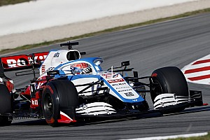 A Williams nem akarja a Haas útját járni