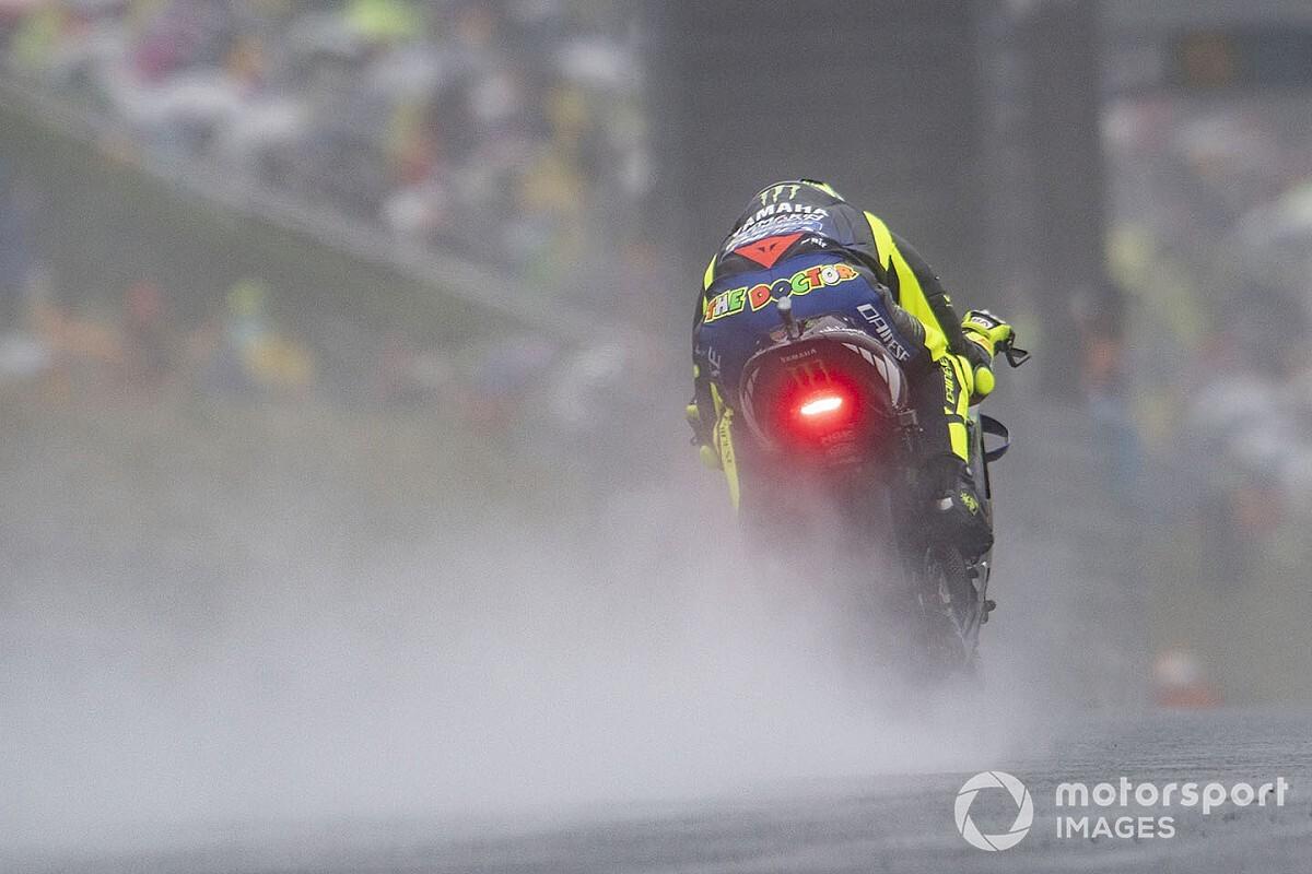 10 ezer koronavírus-tesz-tkészletet tervez vásárolni a MotoGP: megvan a maximum létszám