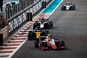 Formuła 2 może być szybsza od F1