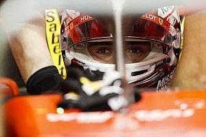 """Leclerc: """"Holnap már nem hibázhatunk..."""""""