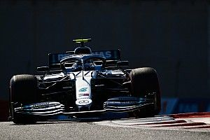 Bottas bate com Grosjean, mas lidera 2º treino do GP de Abu Dhabi