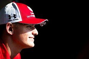 Alfa Romeo henüz Mick Schumacher hakkında konuşmak istemiyor