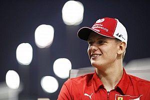 """فيراري: شوماخر سيكون """"مرشّحًا جيّدًا"""" لمقعد فورمولا واحد في المستقبل"""