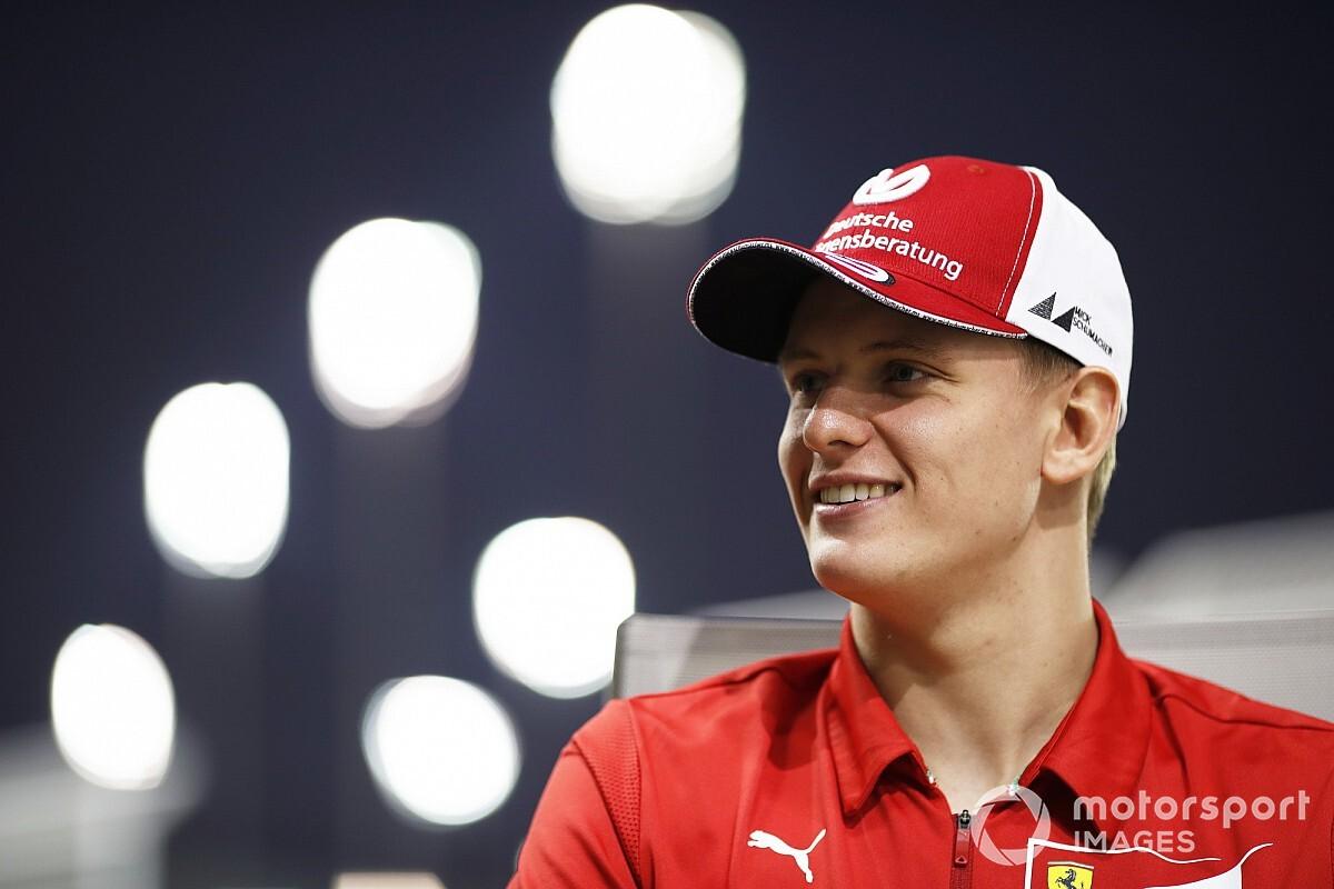 Weber czeka na dwóch Schumacherów