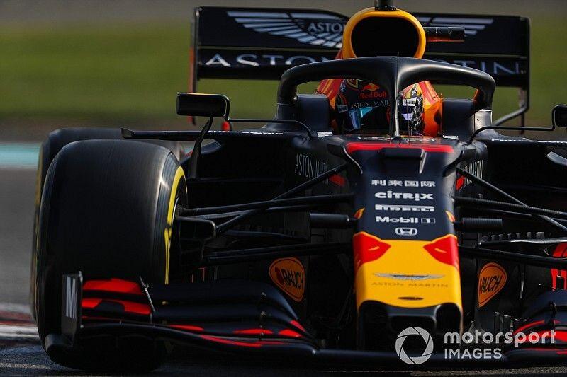 Verstappen bien placé pour battre les Ferrari au championnat