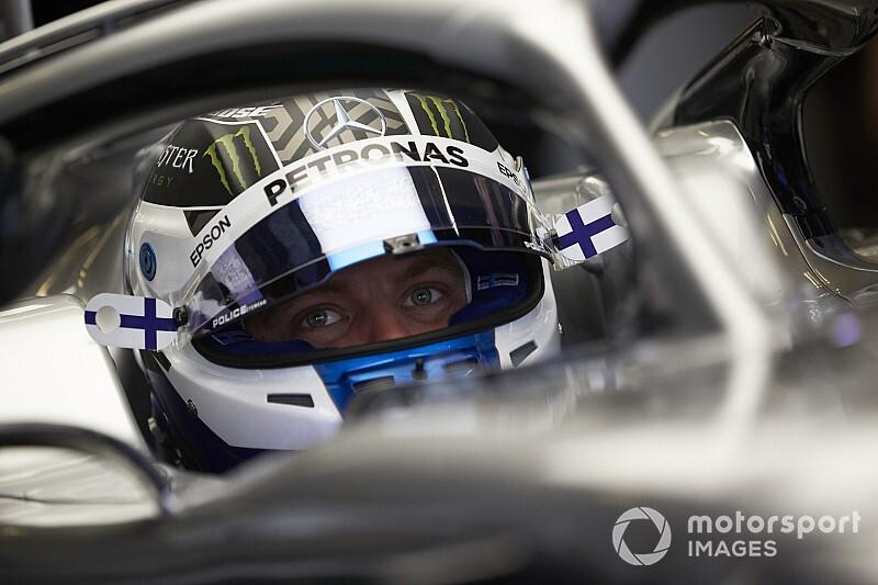 A Mercedesnél tagadják, hogy már a 2020-as motorral mennének