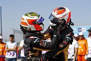 Félix da Costa remercie Vergne de l'avoir aidé à être Champion