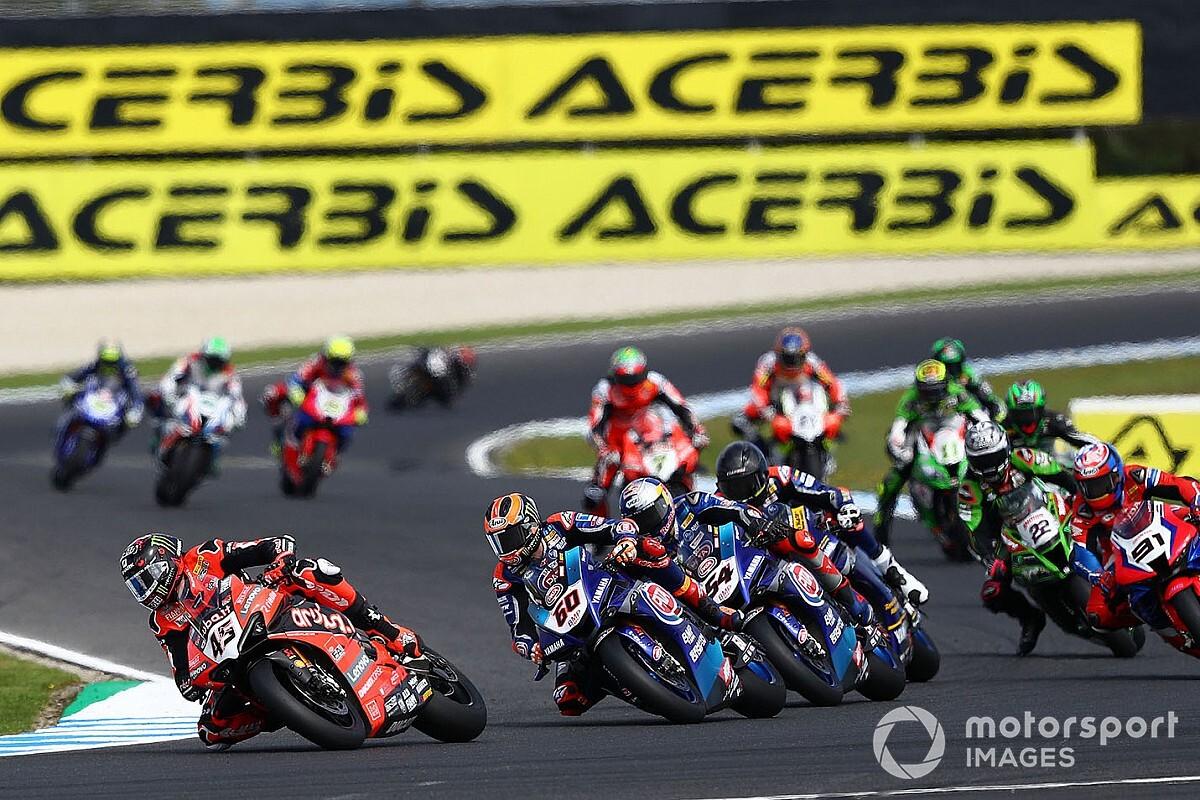 """Reprise à Jerez: """"Les signaux vont dans la bonne direction"""""""
