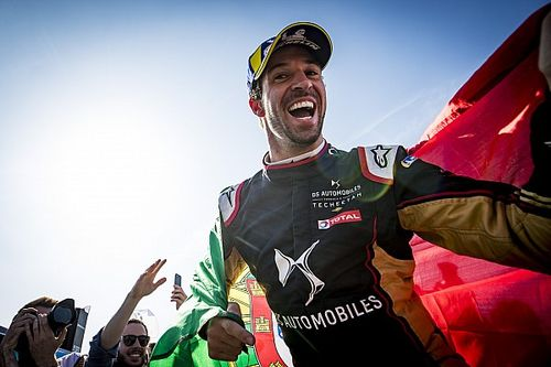 Доказательство да Кошты и невидимая рука Williams: чем запомнился этап Формулы Е в Марракеше