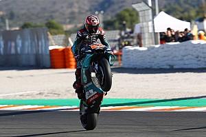 Fotogallery MotoGP: sesta pole di Quartararo a Valencia