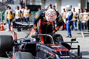 VÍDEO: Veja a volta que rendeu a pole position para Verstappen no Brasil