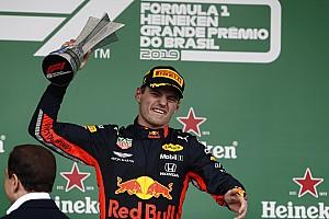 F1: Questionado sobre Senna, Verstappen nega que precise de título para ser respeitado