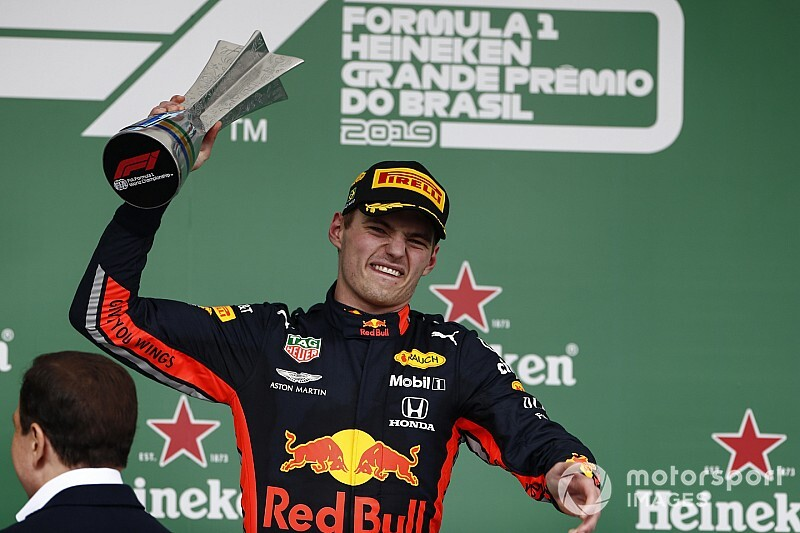 Internationale media over Verstappen en Ferrari in Brazilië
