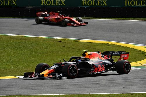 "Binotto: Ferrari está ""quase chegando"" ao ritmo da Red Bull nas curvas"