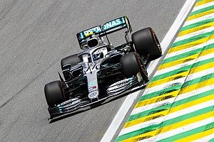 Mercedes hurt by altitude weakness more than expected