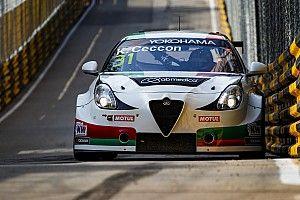 """Due podi per l'Alfa Romeo con Ceccon: """"Commovente, che orgoglio!"""""""