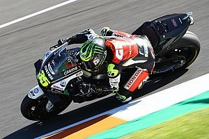Crutchlow: No disappointment over Repsol Honda snub