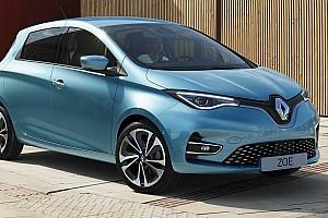 Minden eddiginél több elektromos autót adott el a Renault 2019-ben