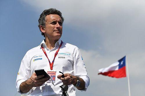 Alejandro Agag: F1 Perlu Merger dengan Formula E