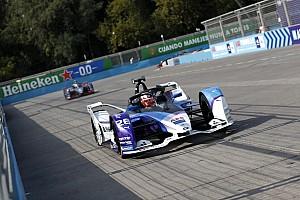 Fórmula E: Gunther supera da Costa e vence no Chile; Di Grassi é sétimo