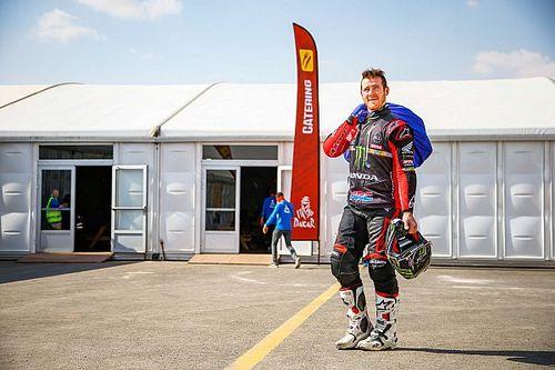Ricky Brabec, el 'cowboy' que acabó con el dominio de KTM