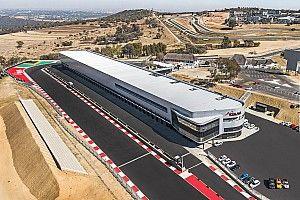 F1 Ingin Tingkatkan Eksistensi di Afrika, Cina dan Amerika