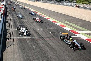 Jadwal lengkap Formula Renault 2.0 Eurocup Silverstone 2017